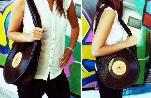 vinyl-bags