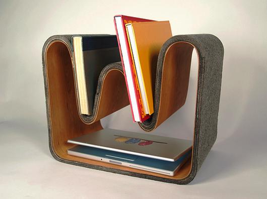 felt-stool