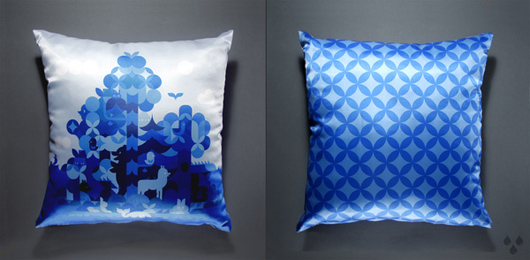 dopludo pillows