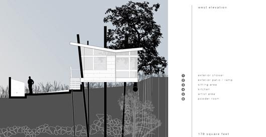 banyan tree house