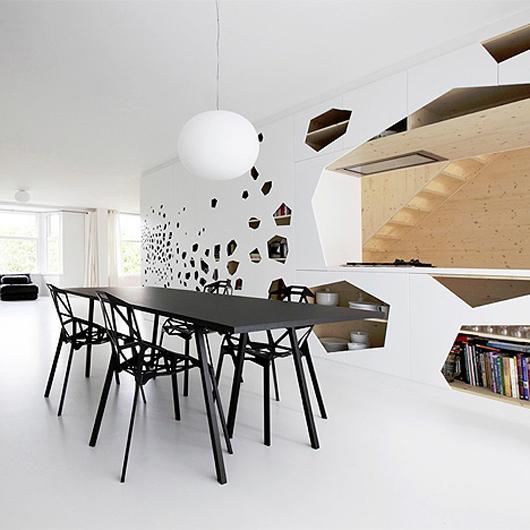 Design maroc appartement amsterdam i29 design maroc for Design appartement maroc