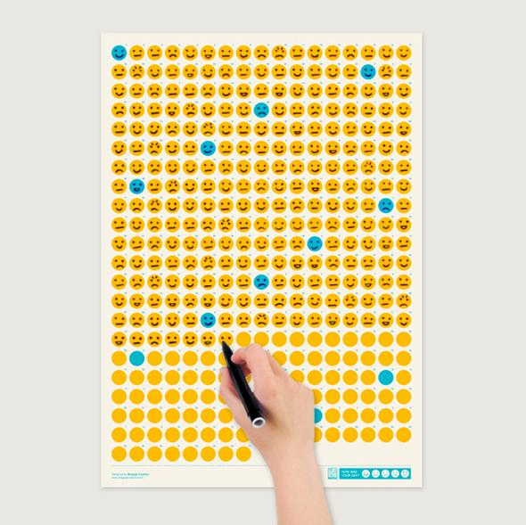 Design maroc calendrier comment a t ta journ e - Smiley a dessiner ...