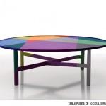 table_peinte_de_10_couleurs_différentes