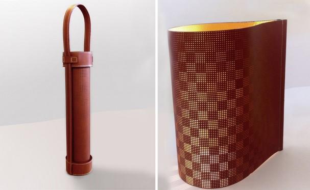 Design Maroc Les Quot Objets Nomade Quot De Louis Vuitton