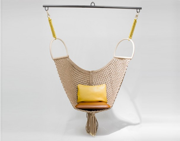 Swing Chair Patricia Urquiola