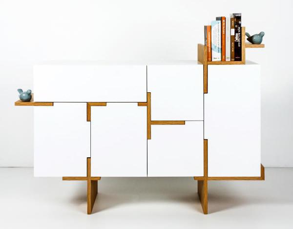 design maroc meuble commode de filip janssens design maroc. Black Bedroom Furniture Sets. Home Design Ideas