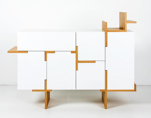 Branched-buffetkast-Buffet-ramifié-par-Filip-Janssens-design-home-mobilier-2
