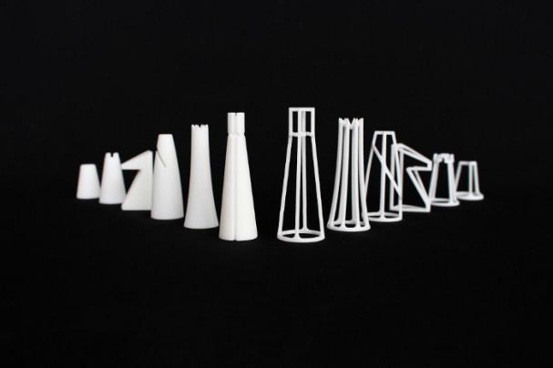 ZWEIG-jeu-échec-monochrome-imprimé-3D-BYAM-design-game-france-blog-espritdesign-1