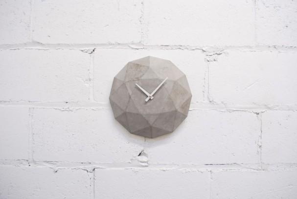 cairo-star-cut-concrete-wall-clock-01