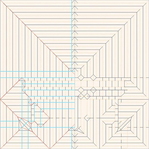 Longhorn Beetle - opus 470