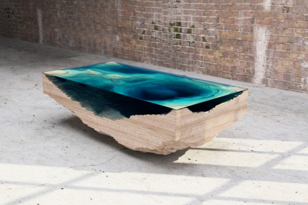 Table ABYSS Duffy London5
