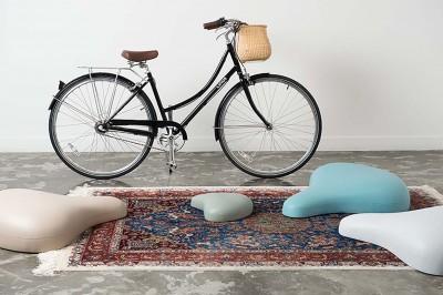 inspirer des selles de vélo