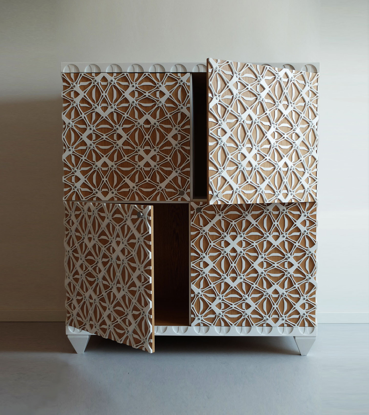 design maroc gothveil de sven hulsbergen henning design maroc. Black Bedroom Furniture Sets. Home Design Ideas