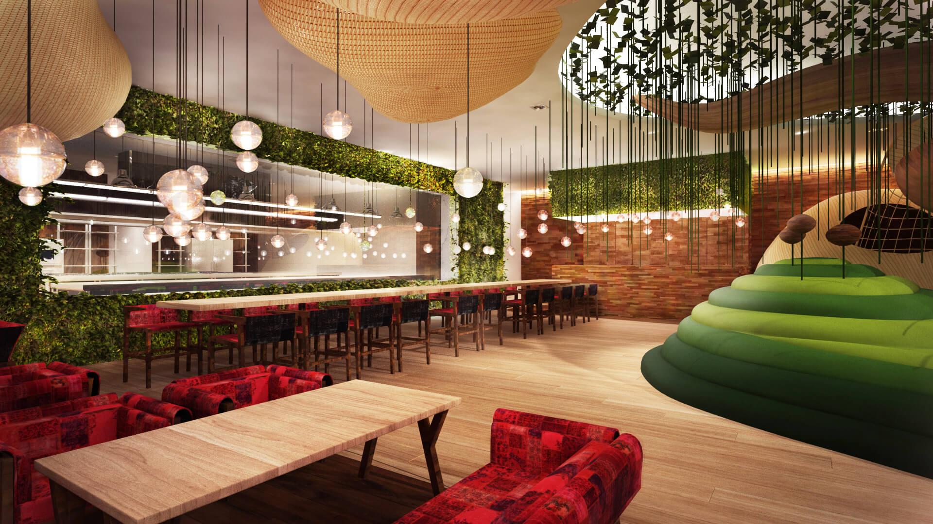 Restaurant Bio  Paris
