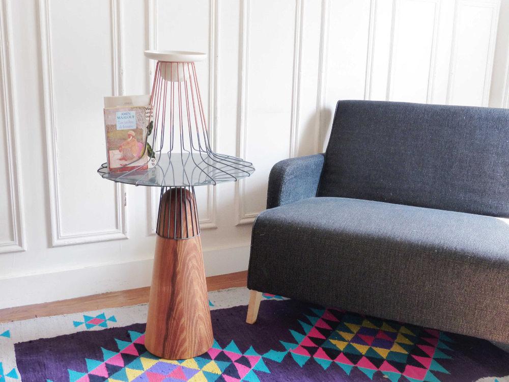 design maroc meuble livres charme par paul couture design maroc. Black Bedroom Furniture Sets. Home Design Ideas