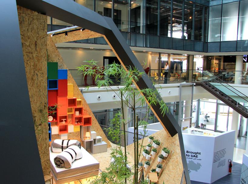 ikea-pavilion-dubai-design-week-designboom-07