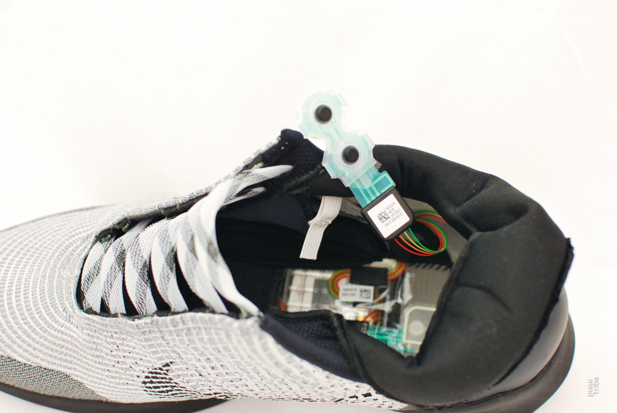 Nike HyperAdapt sur Design Maroc