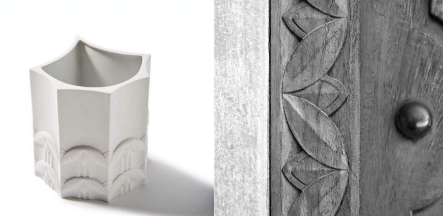Tebr par Aljoub Lootah sur Design Maroc