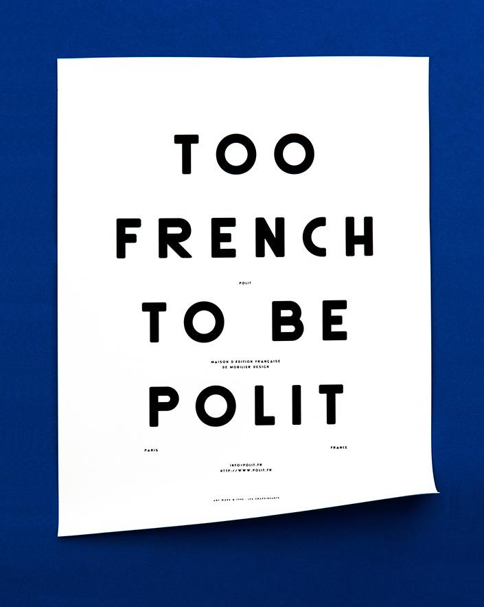7 Bis Repetita par l'éditeur Polit sur Design Maroc