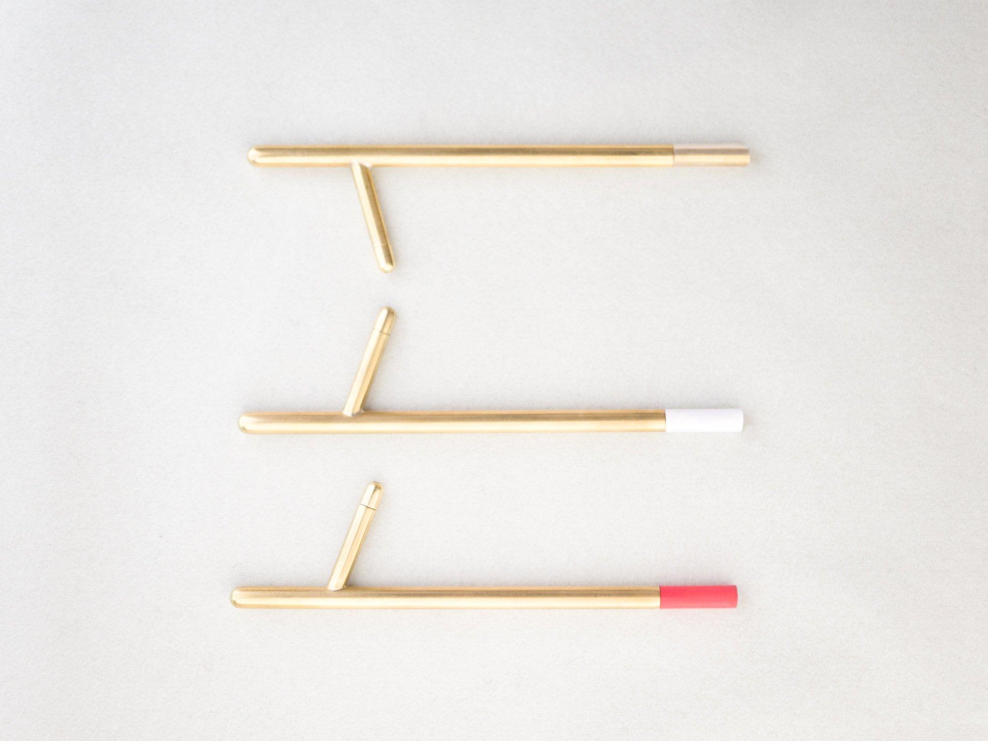 Le sifflu, objet thérapeutique mécanique par Smarin par Design Maroc