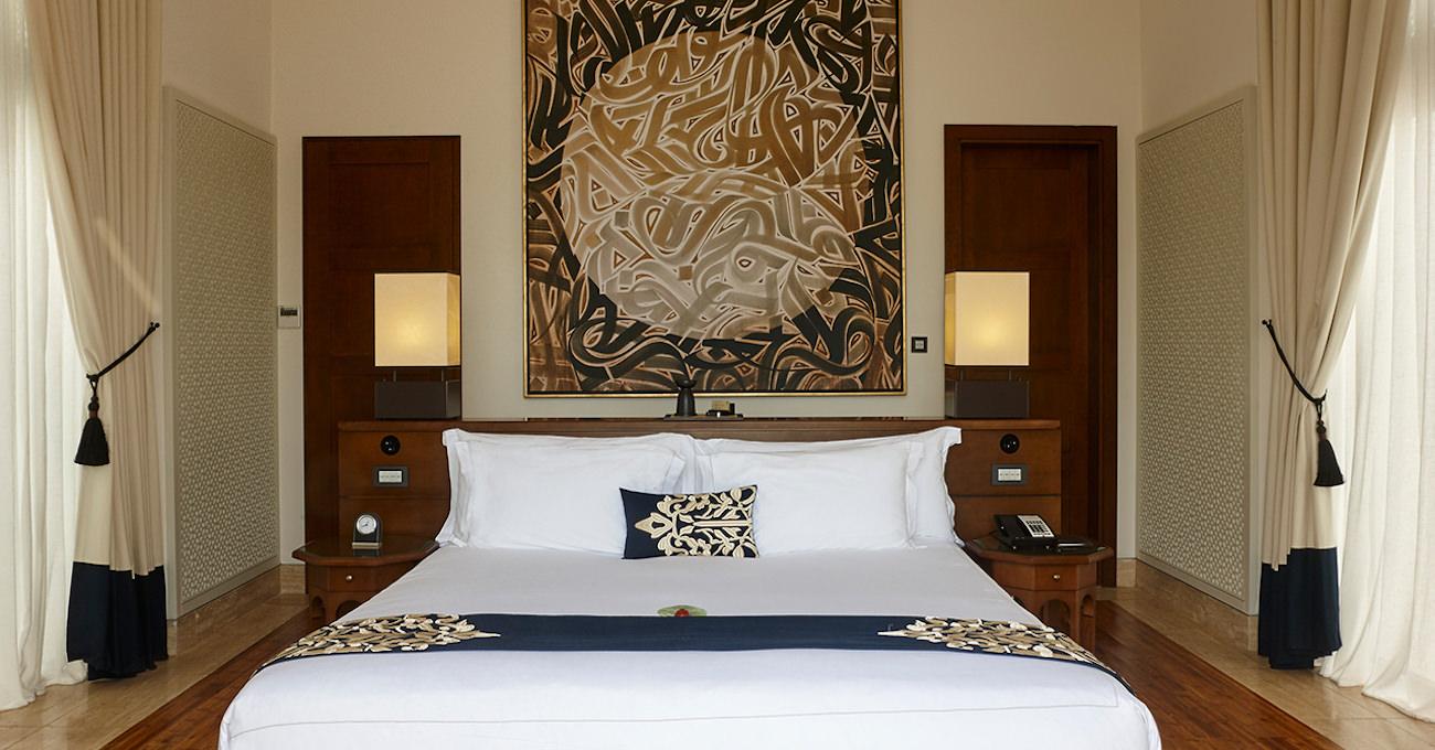 Tamouda Bay, le Banyan Tree marocain par Design Maroc