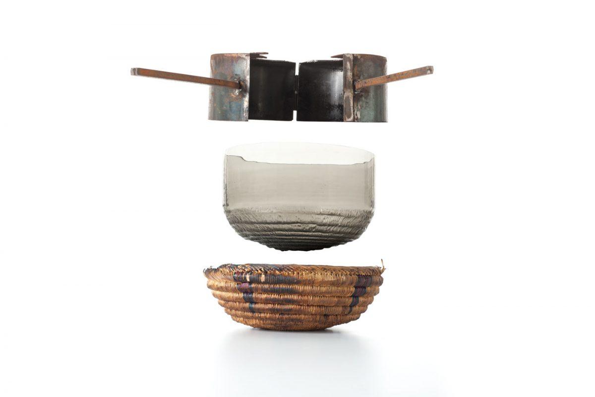 Le Dialogue de Kenza Drancourt par Design Maroc
