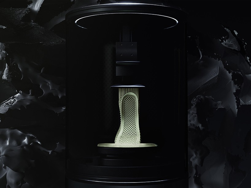 Futurecraft 4D par Adidas sur Design Maroc