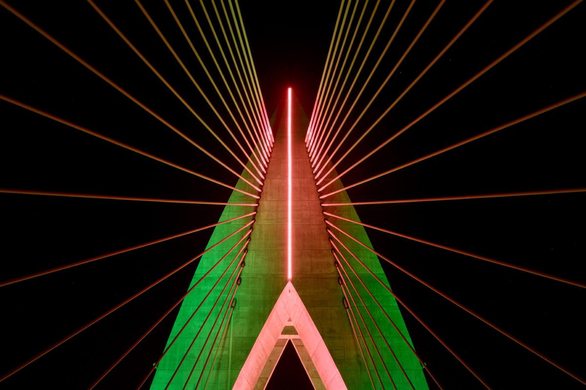 Design maroc le pont mohammed vi à rabat design maroc