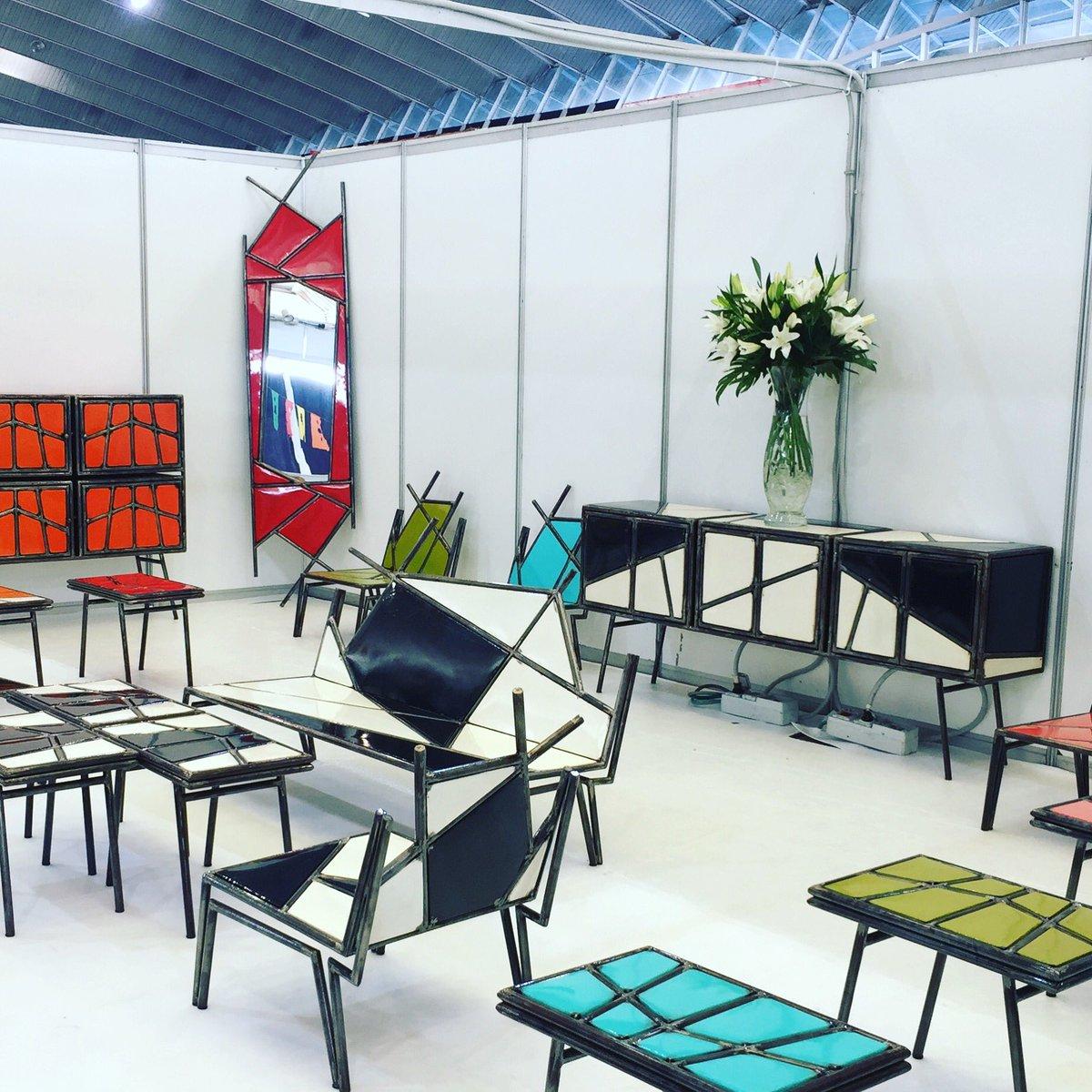 Ousmane Mbaye sur Design Maroc