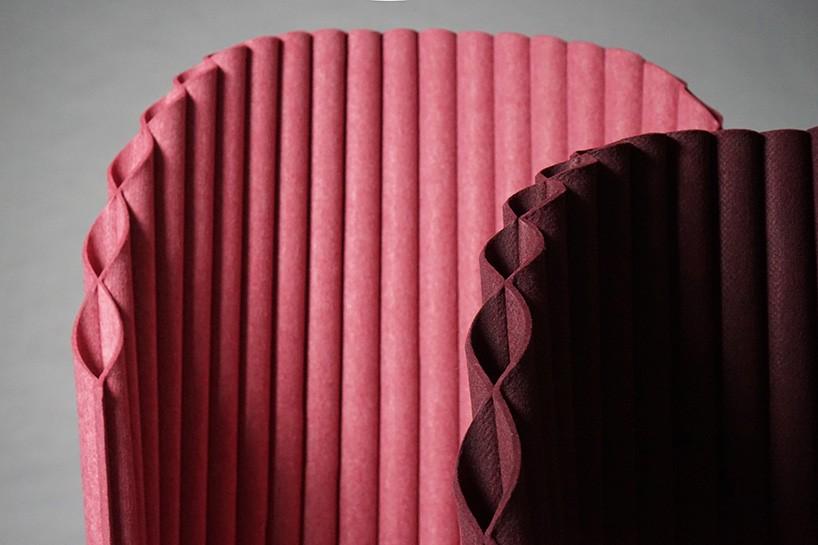 Armor mon Amour, couture par Färg & Blanche par Design Maroc