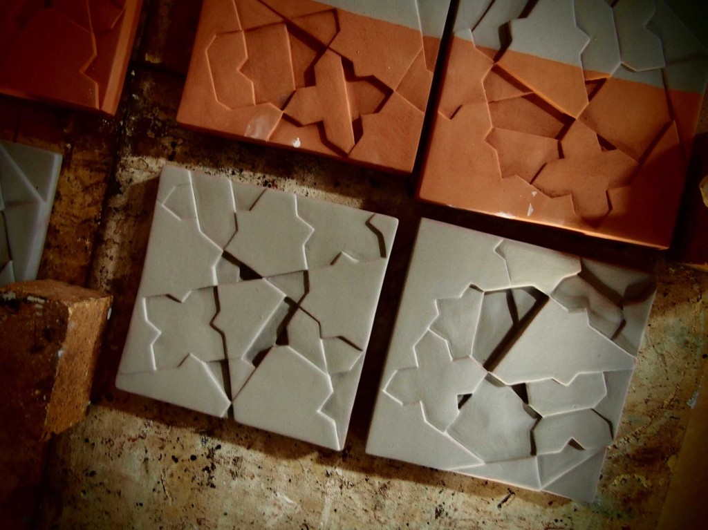 Mad'in Medin de Sara Ouhaddou sur Design Maroc