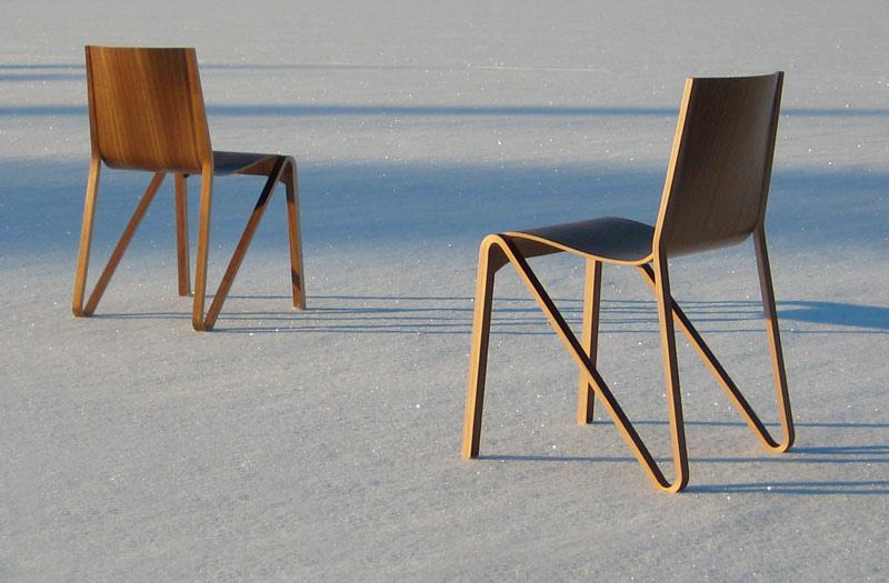 Plycollection sur Design Maroc