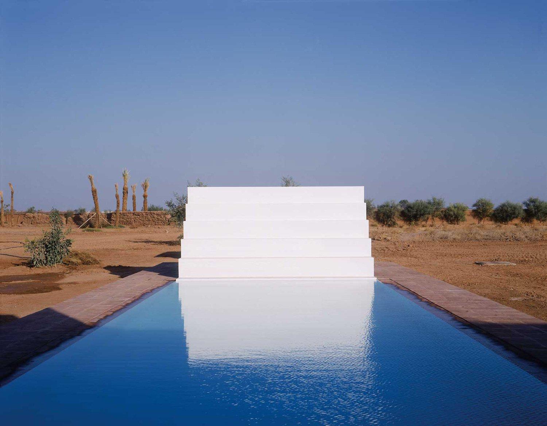 Fobe House par Guilhem Eustache sur Design Maroc