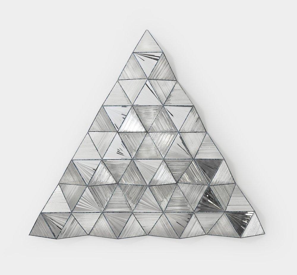 Monir Farmanfarmaian sur Design Maroc