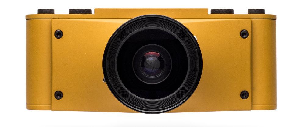 L'appareil photo de Paul Kohlhaussen sur Design Maroc