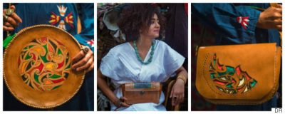 Salma AlSaady capture la beauté du Maroc