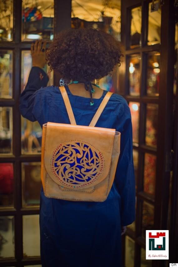 Salma AlSaady capture la beauté du Maroc par Design Maroc
