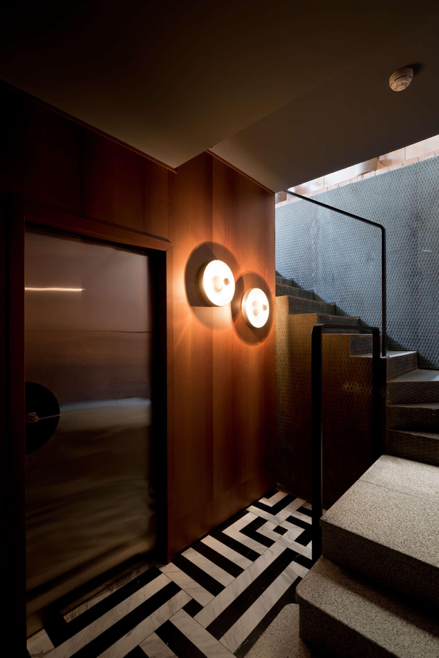 Bistrot Tehnikum par FORM sur Design Maroc